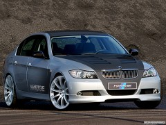 hartge 3-series sedan (e90) pic #63176