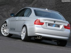 hartge 3-series sedan (e90) pic #63179