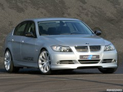hartge 3-series sedan (e90) pic #63180