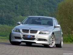 hartge 3-series sedan (e90) pic #63181