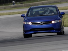 mugen honda civic si sedan pic #60376