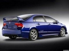 mugen honda civic si sedan pic #60381