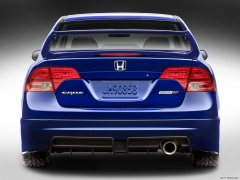 mugen honda civic si sedan pic #60383