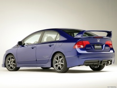 Mugen Honda Civic Si Sedan pic