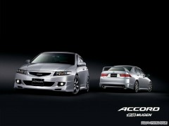 mugen honda accord (mkvii) pic #60398
