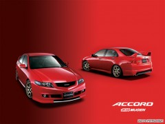 mugen honda accord (mkvii) pic #60399