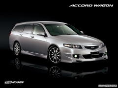 mugen honda accord (mkvii) pic #60400