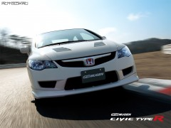 mugen honda civic type-r sedan (mkviii) pic #60417