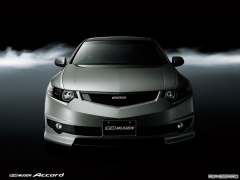 mugen honda accord (mkviii) pic #60422