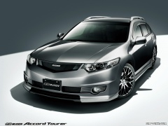 mugen honda accord (mkviii) pic #60423