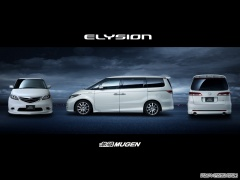 mugen honda elysion pic #60867