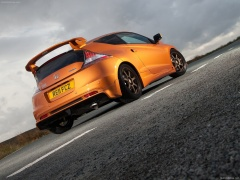 Honda CR-Z photo #81553
