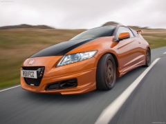 Honda CR-Z photo #81556
