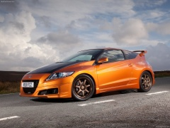 Honda CR-Z photo #81557