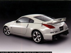 nismo fairlady z type 380rs pic #45286