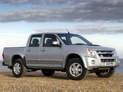 isuzu rodeo 3.0 denver pic #86161