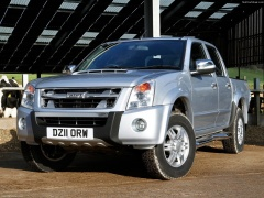 isuzu rodeo 3.0 denver pic #86162