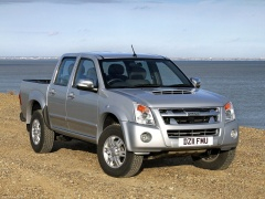 isuzu rodeo 3.0 denver pic #86163