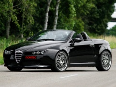 Alfa Romeo Spider photo #51681