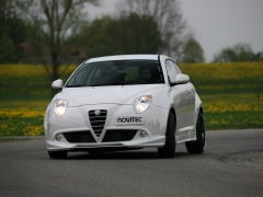 Alfa Romeo MiTo photo #64710