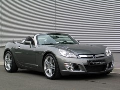 Opel GT Saturn Sky photo #50340