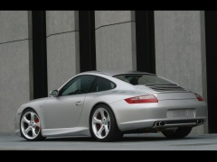 techart porsche 997 911 carrera pic #17160