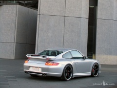 techart porsche 997 911 carrera s pic #17722