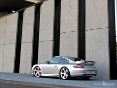 techart porsche 997 911 carrera s pic #17723