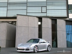 techart porsche 997 911 carrera s pic #17725