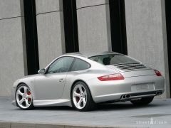 techart porsche 997 911 carrera s pic #17726