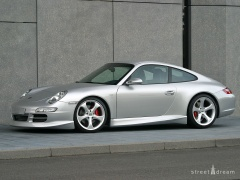 techart porsche 997 911 carrera s pic #17727