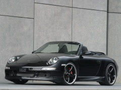 Techart 911 Carrera Cabriolet pic