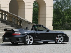 techart 911 turbo cabriolet pic #30031