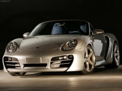 Porsche Boxter photo #37112