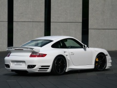 techart 911 997 turbo pic #38265