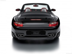 911 Turbo Cabriolet photo #49561