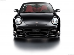 911 Turbo Cabriolet photo #49562