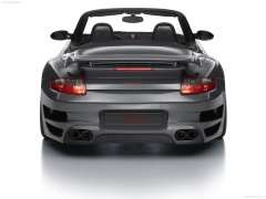 techart 911 turbo gtstreet cabrio pic #52703