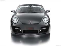 techart 911 turbo gtstreet cabrio pic #52704