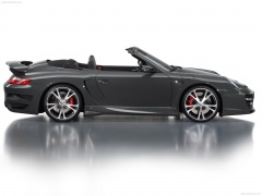 techart 911 turbo gtstreet cabrio pic #52705