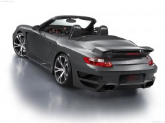 techart 911 turbo gtstreet cabrio pic #52706
