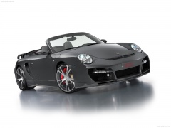 Techart 911 Turbo GTstreet Cabrio pic