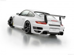 techart 911 gt2 gtstreet rs pic #58451