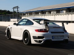 techart 911 gt2 gtstreet rs pic #58453