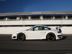 techart 911 gt2 gtstreet rs pic #58454