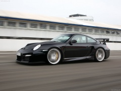 techart 911 gt2 gtstreet rs pic #58457