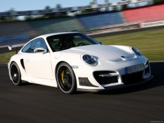 techart 911 gt2 gtstreet rs pic #58458