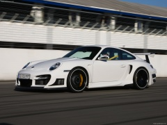 techart 911 gt2 gtstreet rs pic #58459