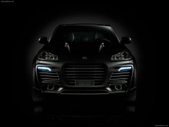 Porsche Cayenne Magnum photo #64699