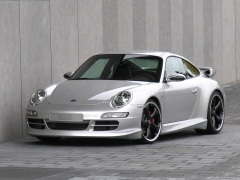 techart porsche 997 911 carrera pic #64704